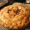 Guest Blog: Homemade Apple Pie with a Homemade Crust