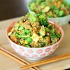Quinoa 'Fried Rice'