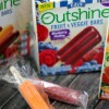 Sneaking in Veggies with Nestle Outshine Fruit & Veggie Bars