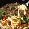 Cajun Vegetable Pasta