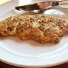 Pecan Crusted