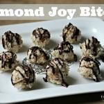 Coconut Almond Bites