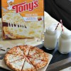 Stay-at-Home Date Night w/Tony's Pizza & Mocktails!