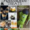 The 25 BEST Halloween Desserts