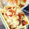 Bacon Mac & Cheese Gnocchi