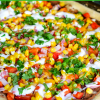 Southwest Pizza (Vegetarian)