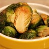 Simple Brussels Sprouts