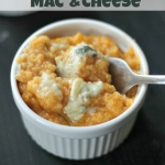 Buffalo Quinoa Mac and Cheese