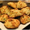 Blue Cheese and Chive Biscuits