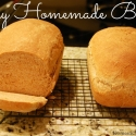 Guest Post: Easy Homemade Bread