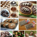 7 Sweet Super Bowl Treats