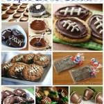 7 Sweet Super Bowl Treats
