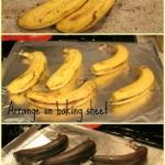 How to Quickly Ripen Bananas for Banana Bread