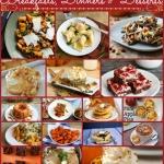 35 Fall Recipes
