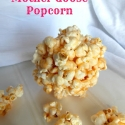 Guest Post: Mother Goose Popcorn