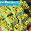 Monsters University Tasty Monster Treats