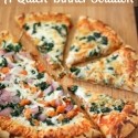 DIGIORNO® Design A Pizza Kit- A Quick Dinner Solution