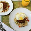 20 Minute Vegetarian Brunch with MorningStar Farms