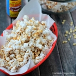 Chili Habanero Kettle Corn