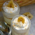 Guest Post: Mini Banana Puddings