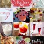 15 Cocktails for New Years Eve