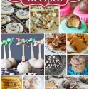 25+ Holiday Cookie Recipes