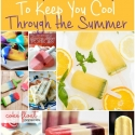 35 Summer Popsicle Recipes