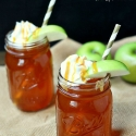 Crock Pot Caramel Apple Cider