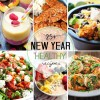 30+ Healthy New Year's Resolution Recipes