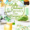 45+ Totally Charmin' St. Patrick's Day Recipes
