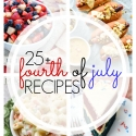 25+ Amazing 4th of July Recipes
