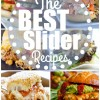 Best Slider Recipes