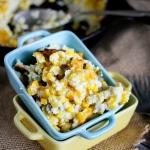 6 Ingredient Corn Souffle & Iowa CornQuest 2016