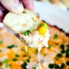 Easy Ham & Cheese Dip