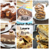 24 Insanely Delicious Peanut Butter Recipes