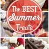 BEST Summer Treats