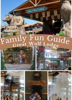 Great Wolf Lodge - Guide to Family Fun