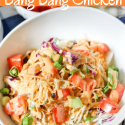 Bang Bang Chicken (Instant Pot)