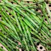 Air Fryer Roasted Asparagus (2 ingredients)