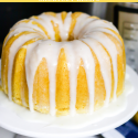 Instant Pot Lemon Cake (shortcut recipe)