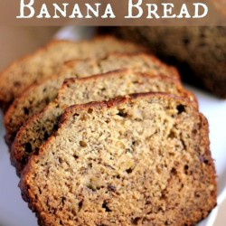The Best Banana Bread and Muffins