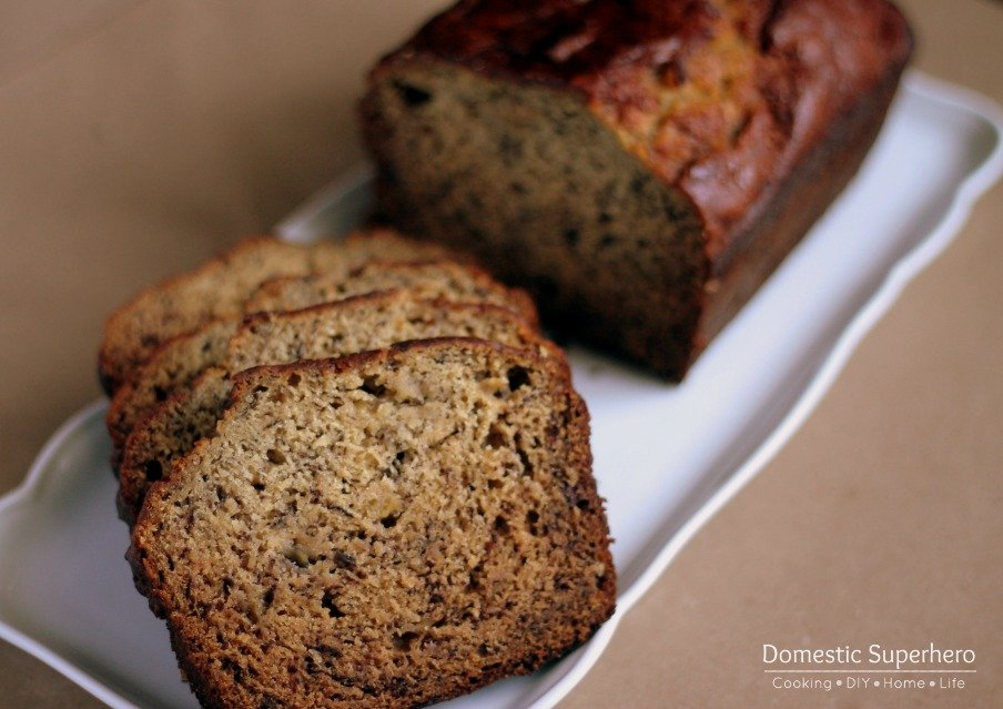 banana bread 2