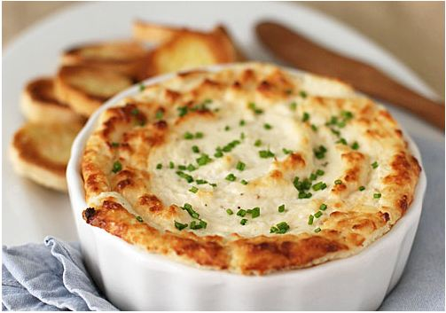 The BEST Dips and Appetizers for New Years Eve!