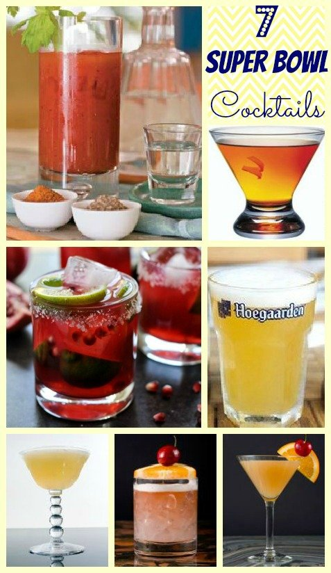 superbowldrinks
