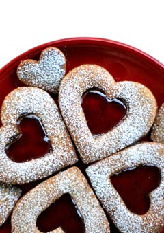 14 Valentine's Day Ideas - great food, crafts, and fun for Valentines Day!
