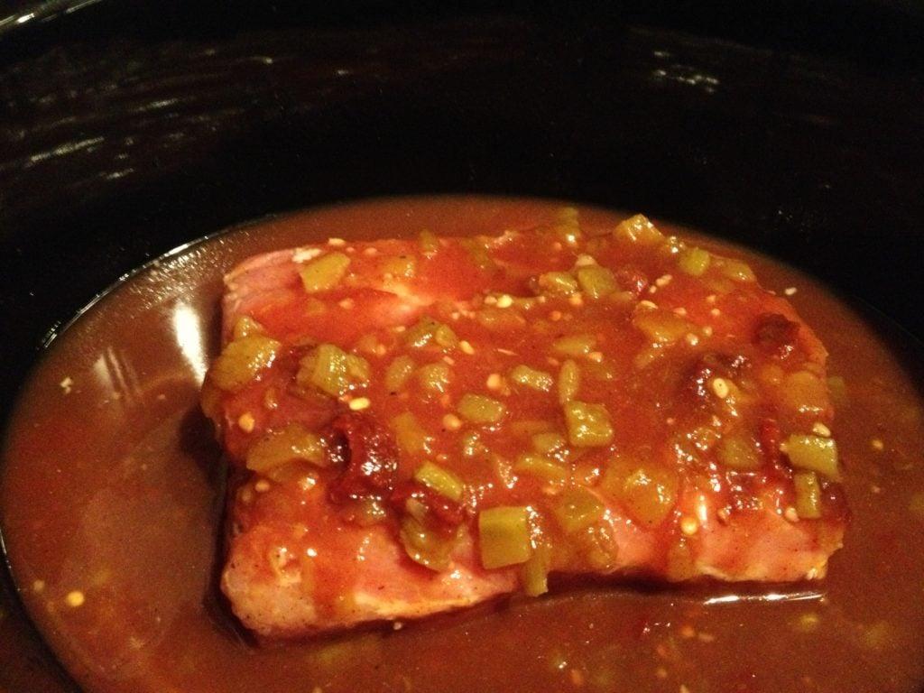 Crock pot Barbacoa