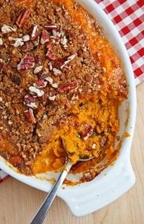 Sweet Potato Casserole 500 1549