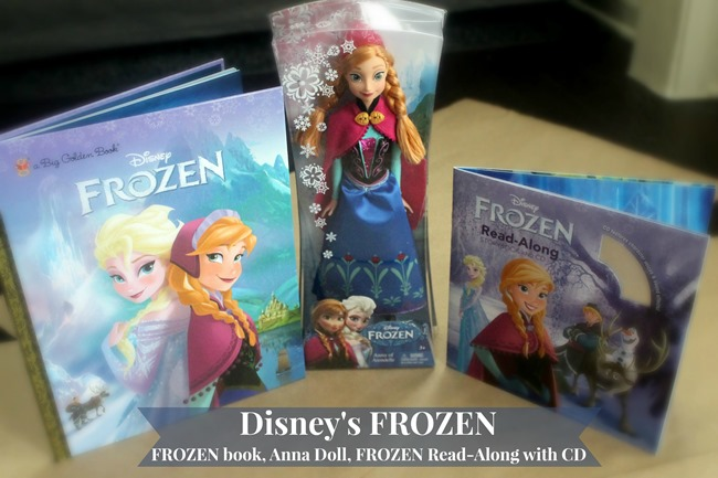 Disney's Frozen!! #FrozenFun, #shop, #cbias