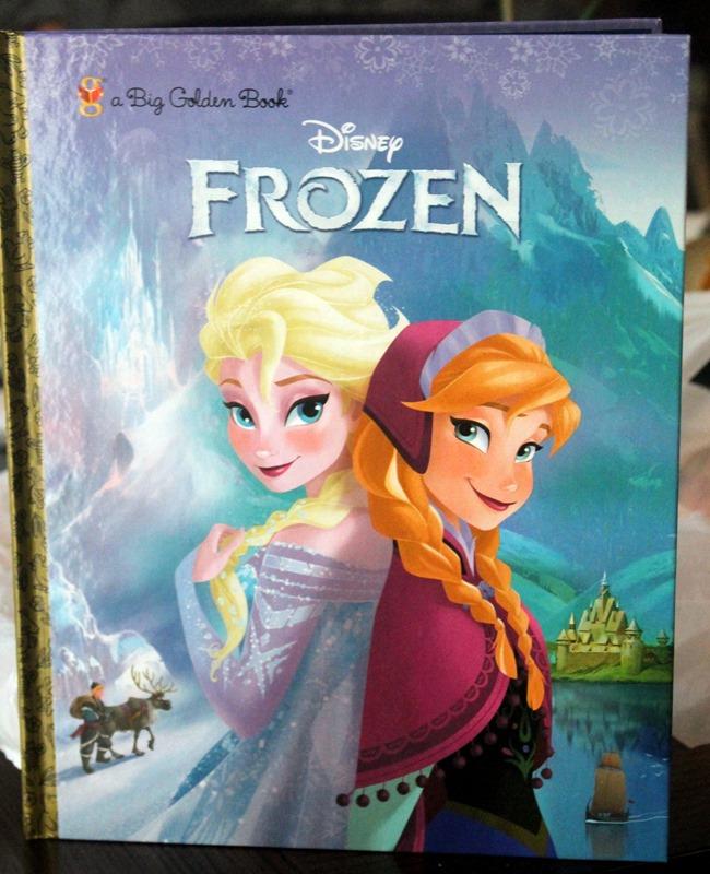 Disney's Frozen!! #FrozenFun, #shop, #cbias
