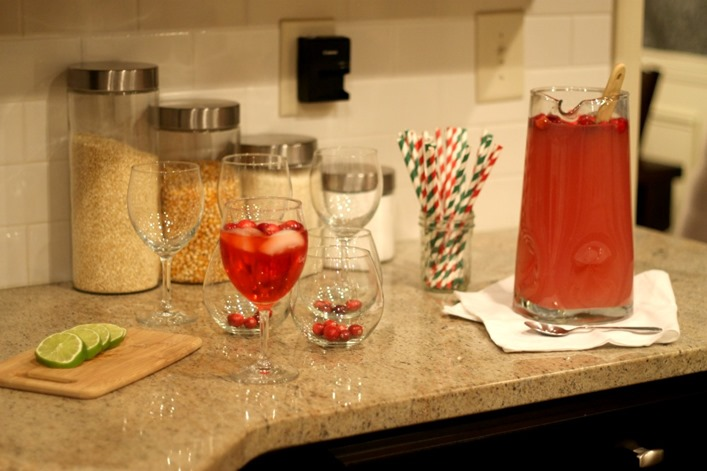 'Drinks & Desserts' to Celebrate Friends, the Holidays, and Cooking! #HolidayButter #Cbias #Shop